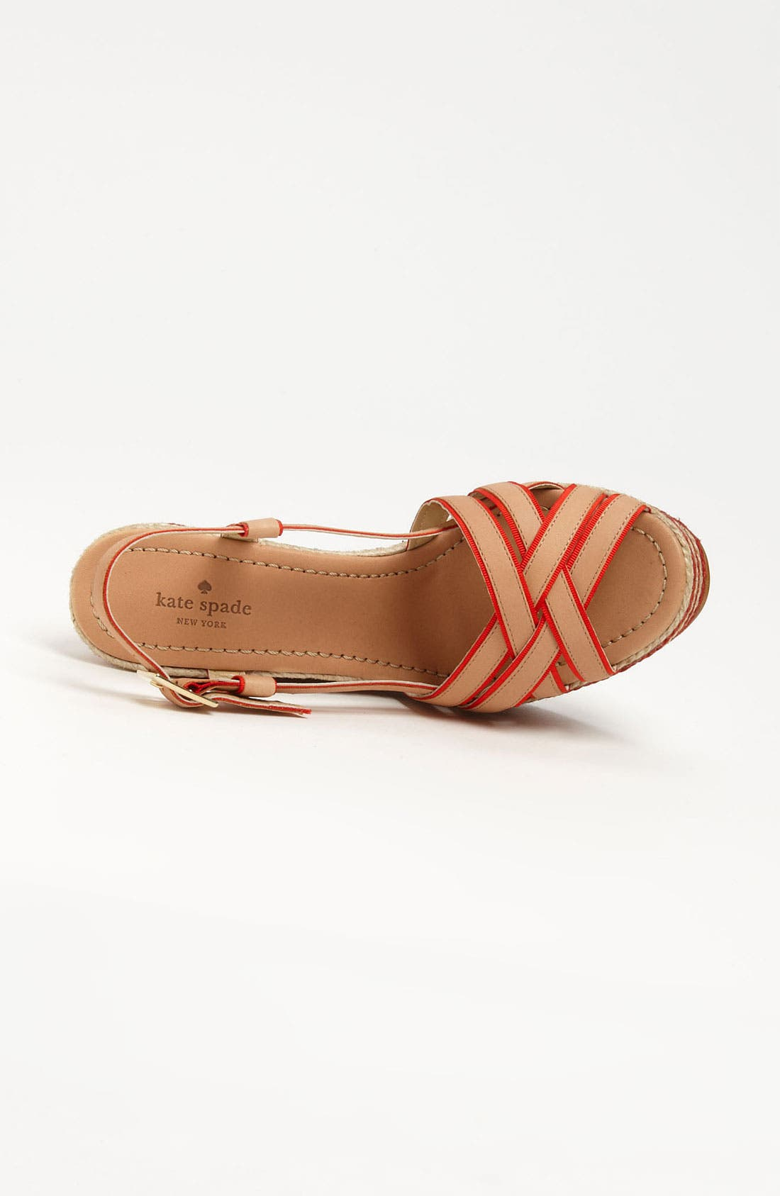 Alternate Image 3  - kate spade new york 'ladan' wedge sandal