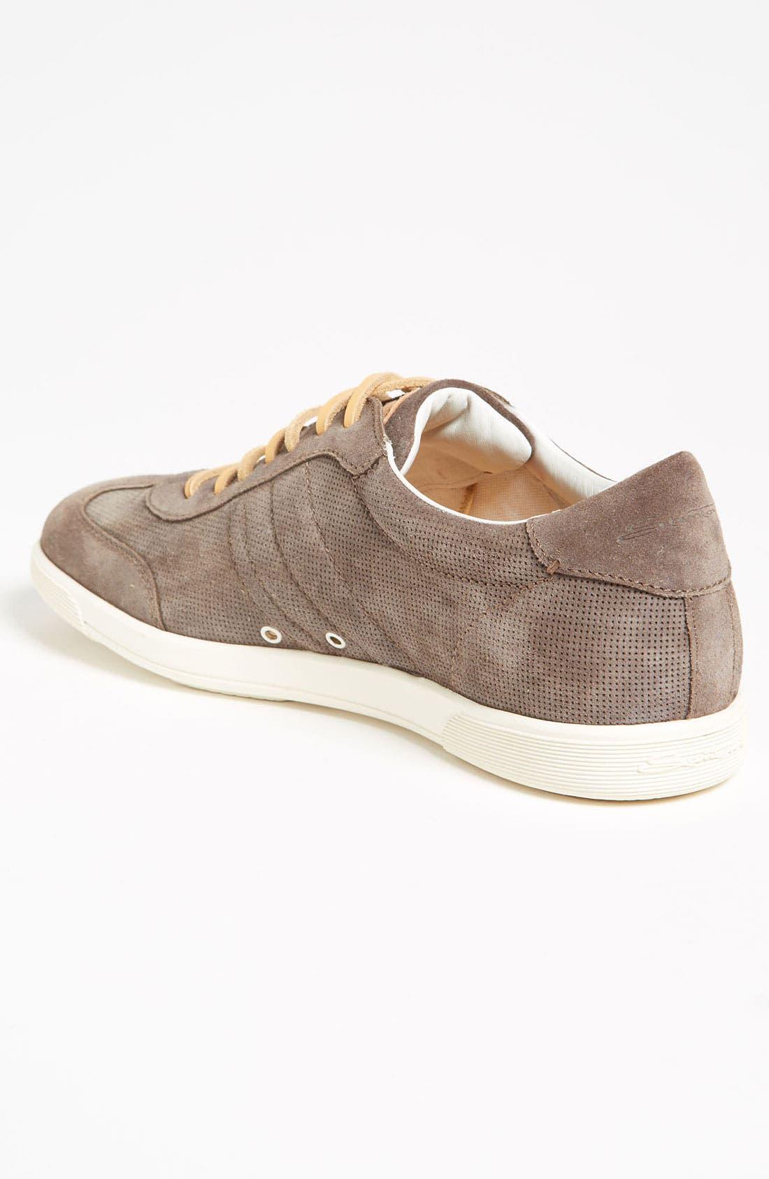 Alternate Image 2  - Santoni 'Bonito' Sneaker