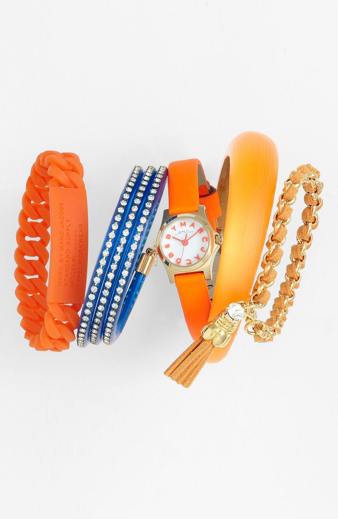Alternate Image 2  - Cara Link Bracelet