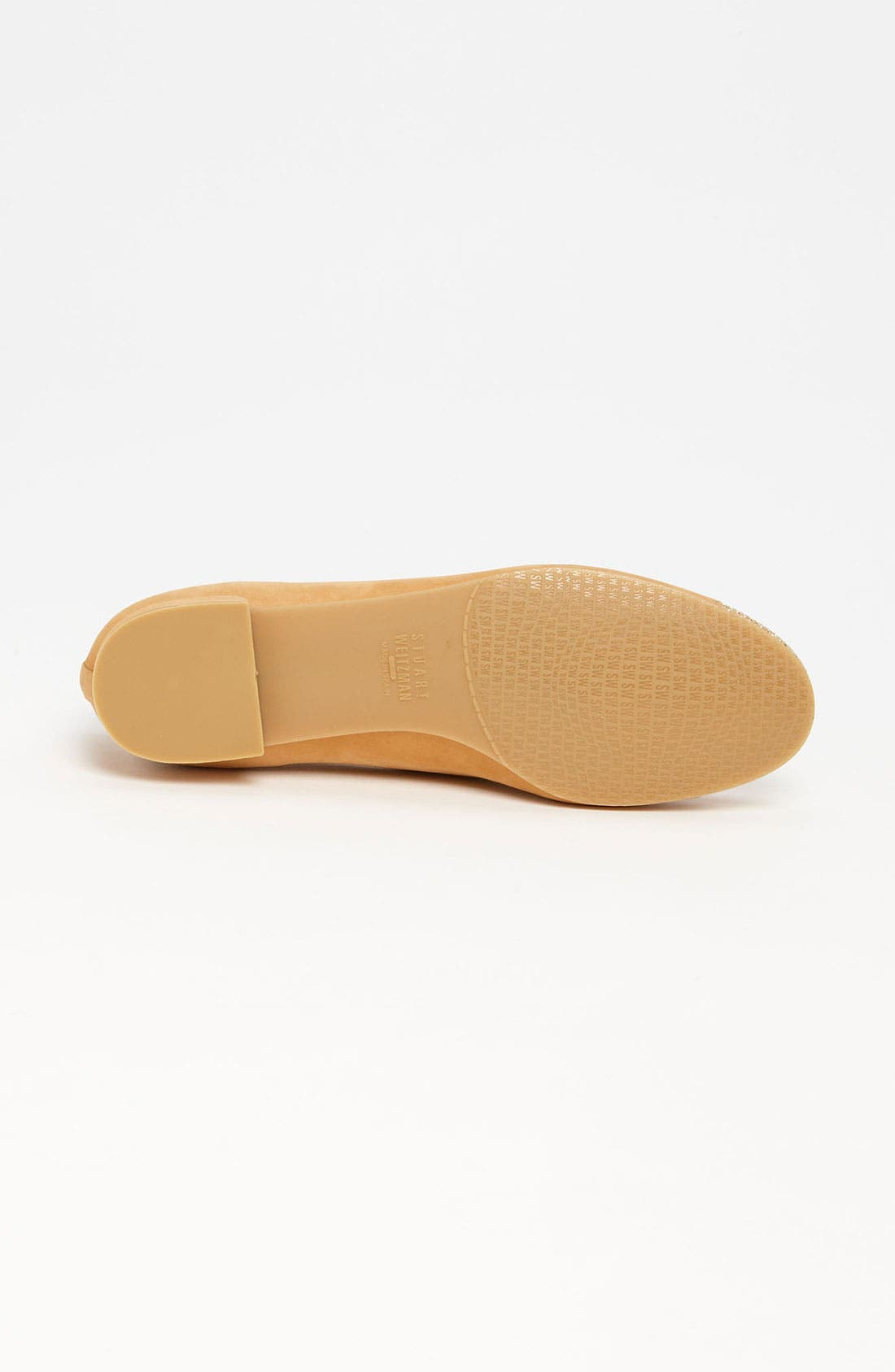 Alternate Image 4  - Stuart Weitzman 'Lingo' Loafer