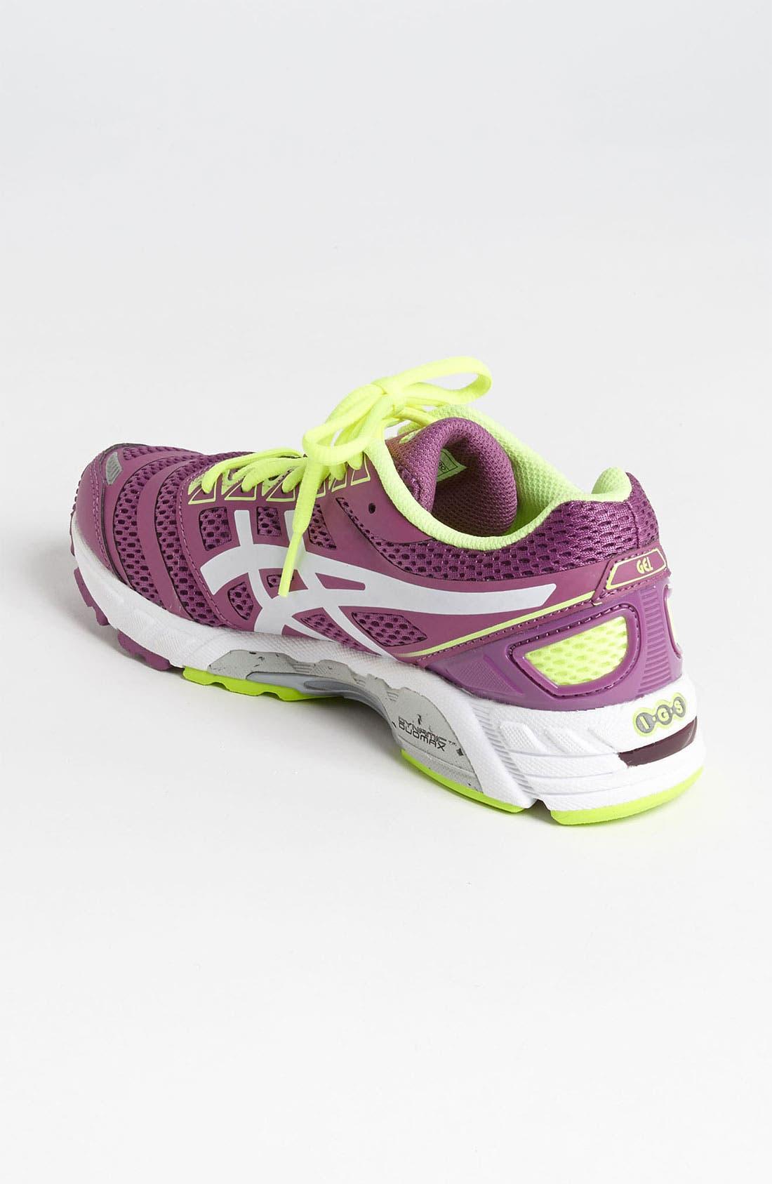 Alternate Image 2  - ASICS® 'GEL-DS Trainer 18' Running Shoe (Women)