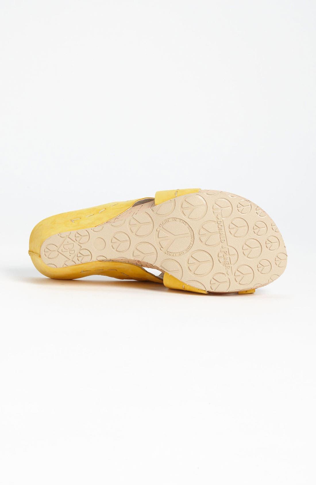 Alternate Image 3  - Donald J Pliner 'Gilana' Sandal