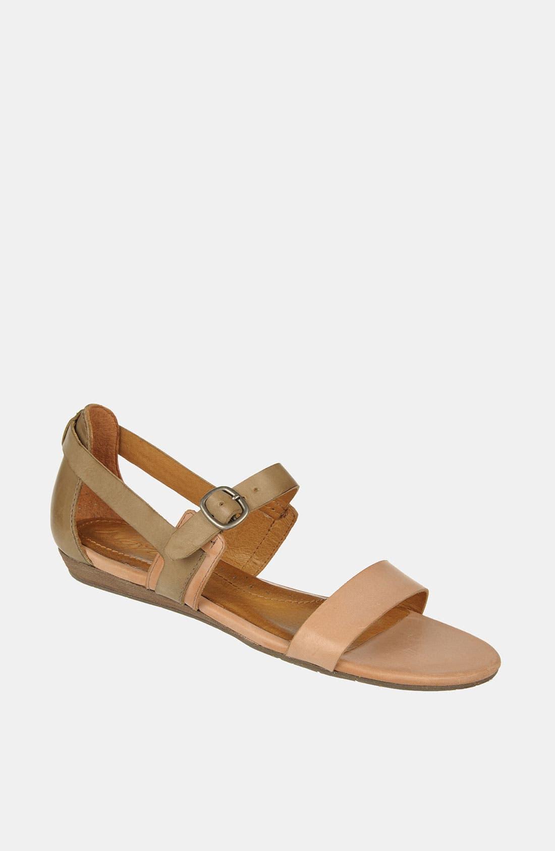 Alternate Image 1 Selected - Naya 'Helena' Sandal (Online Only)