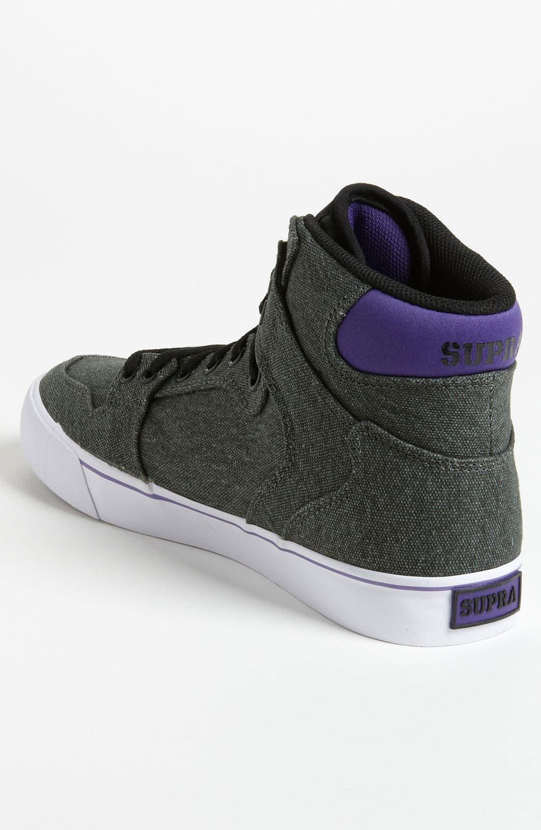 Alternate Image 2  - Supra 'Vaider' Sneaker (Men)