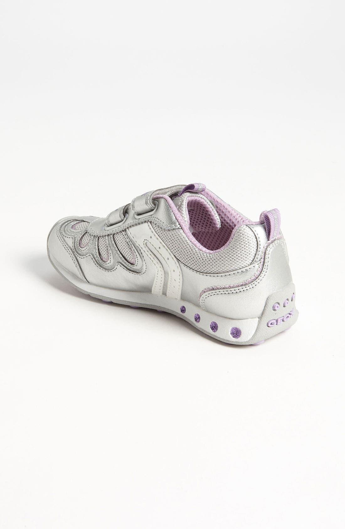 Alternate Image 2  - Geox Junior 'New Jocker' Sneaker (Toddler & Little Kid)
