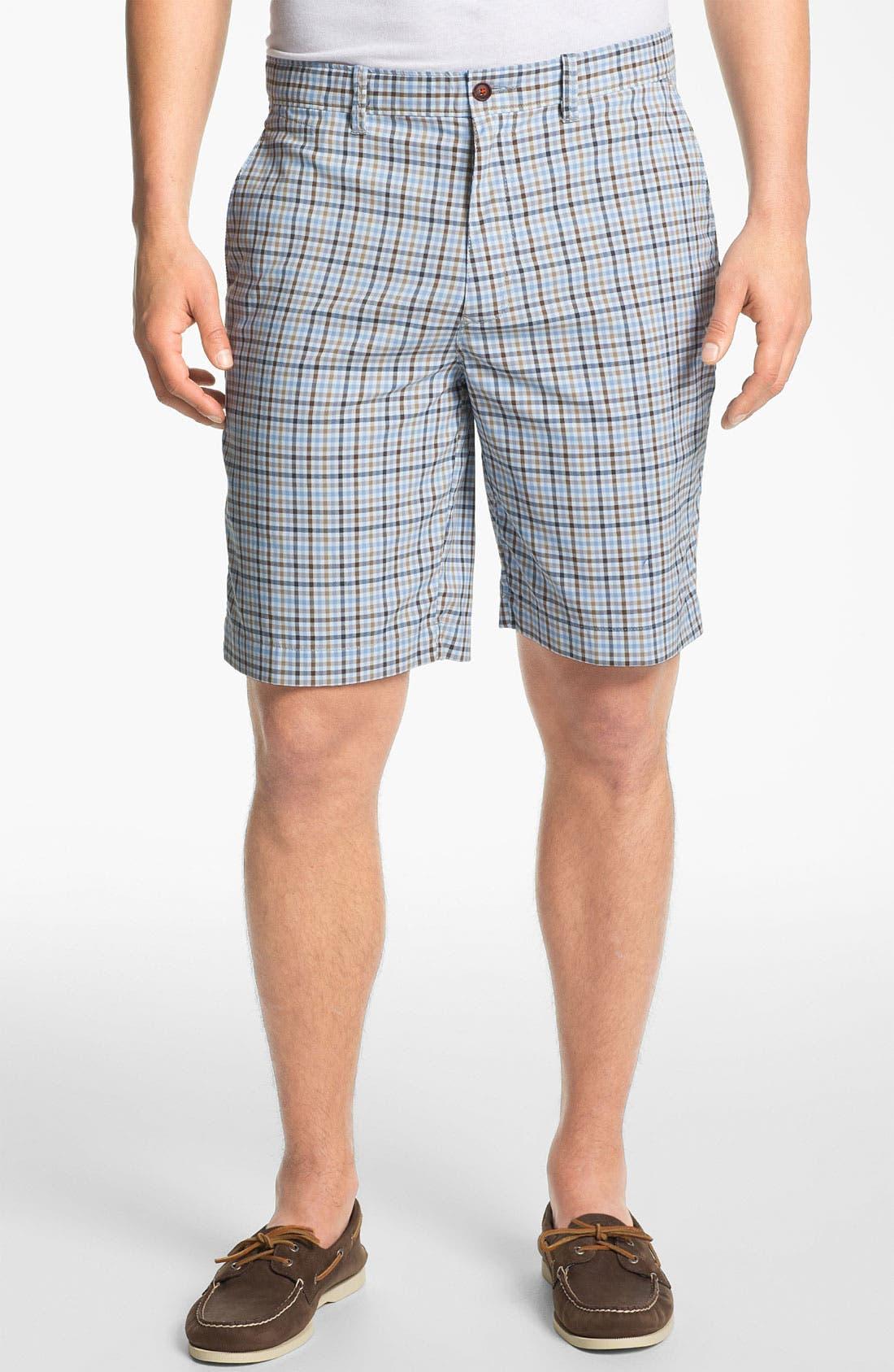 Main Image - Tommy Bahama 'Golf Shores' Shorts