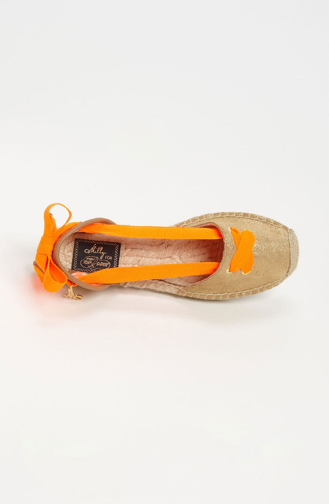 Alternate Image 3  - Milly for Sperry Top-Sider® 'Hadley' Flat