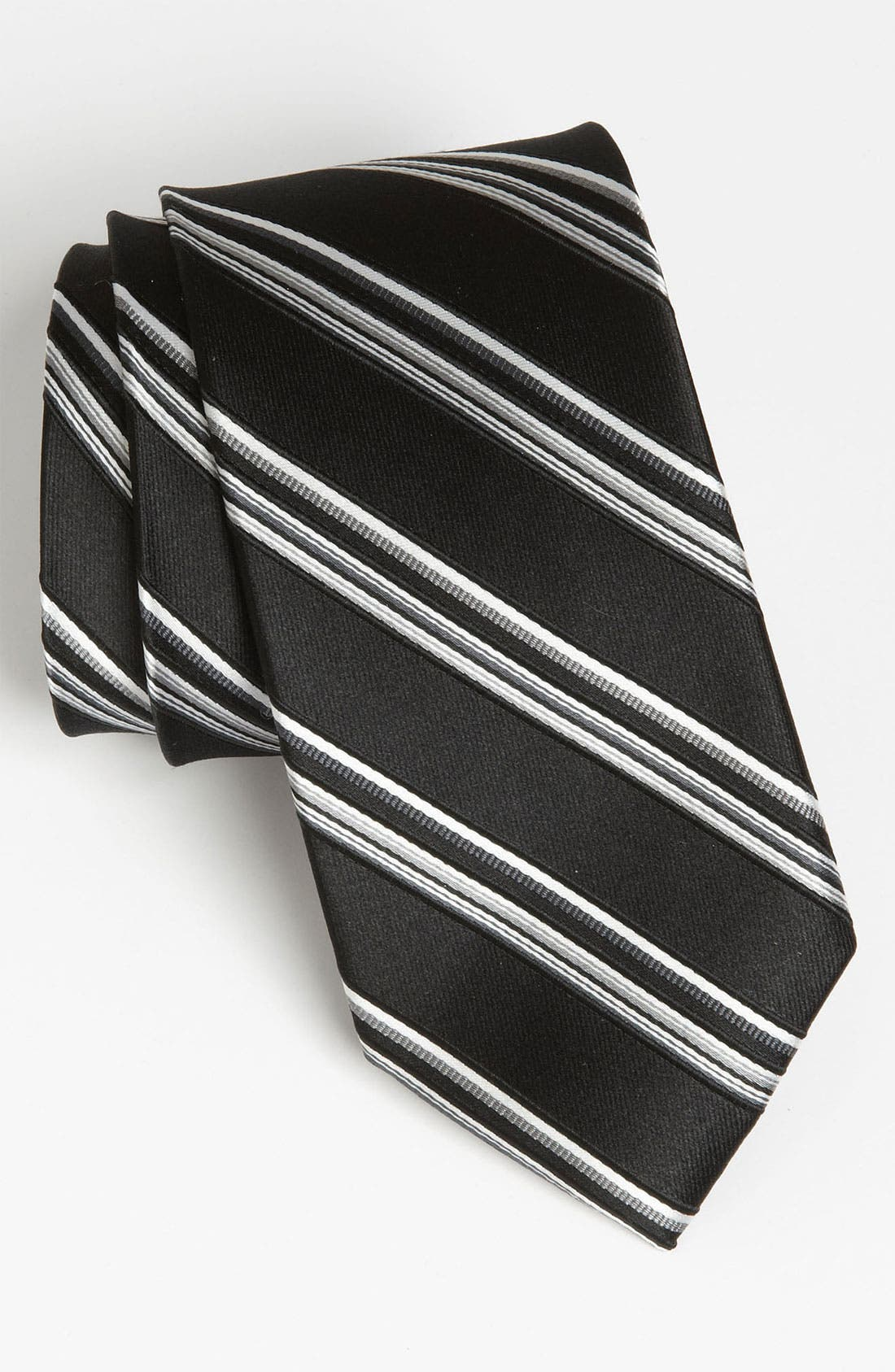 Alternate Image 1 Selected - English Laundry Woven Silk Tie