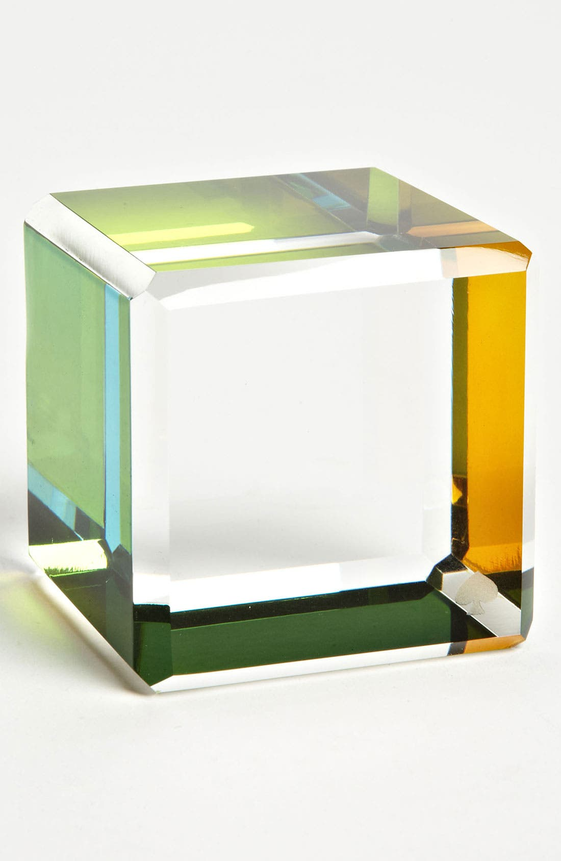 Alternate Image 1 Selected - kate spade new york 'jules point' paperweight