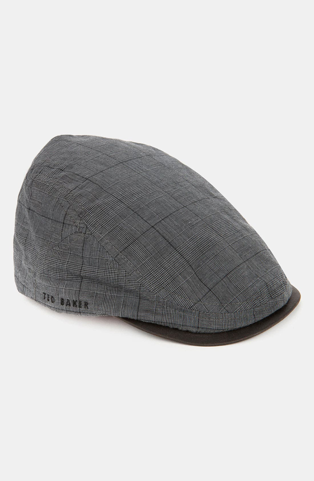 Main Image - Ted Baker London 'Piazza' Driving Cap