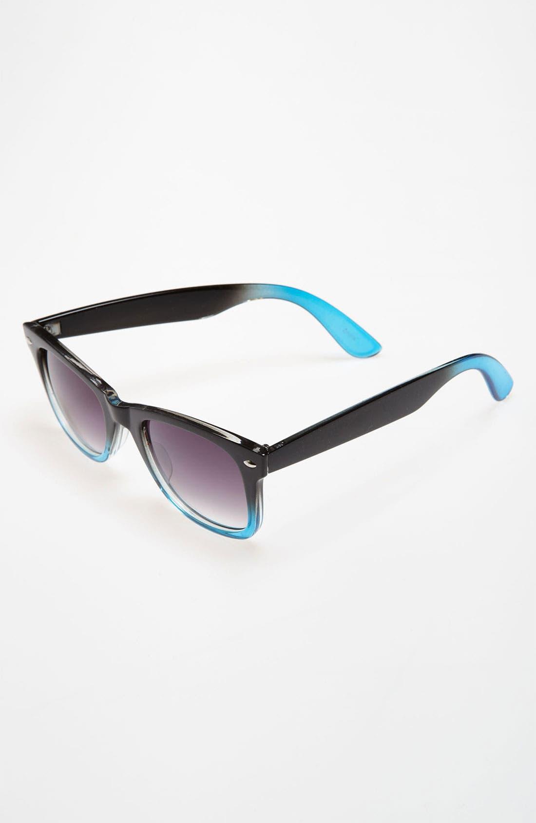 Alternate Image 1 Selected - Icon Eyewear Sunglasses (Boys)