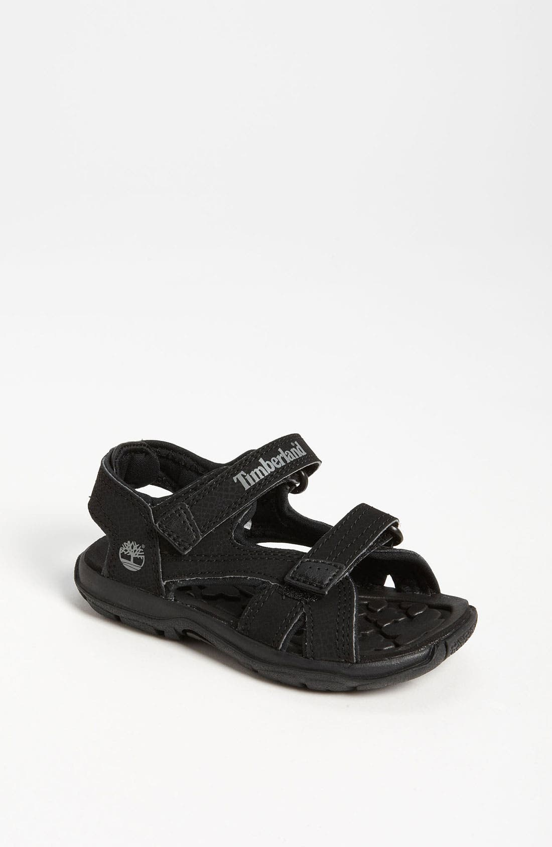 Alternate Image 1 Selected - Timberland 'Mad River' Sandal (Baby, Walker, Toddler, Little Kid & Big Kid)