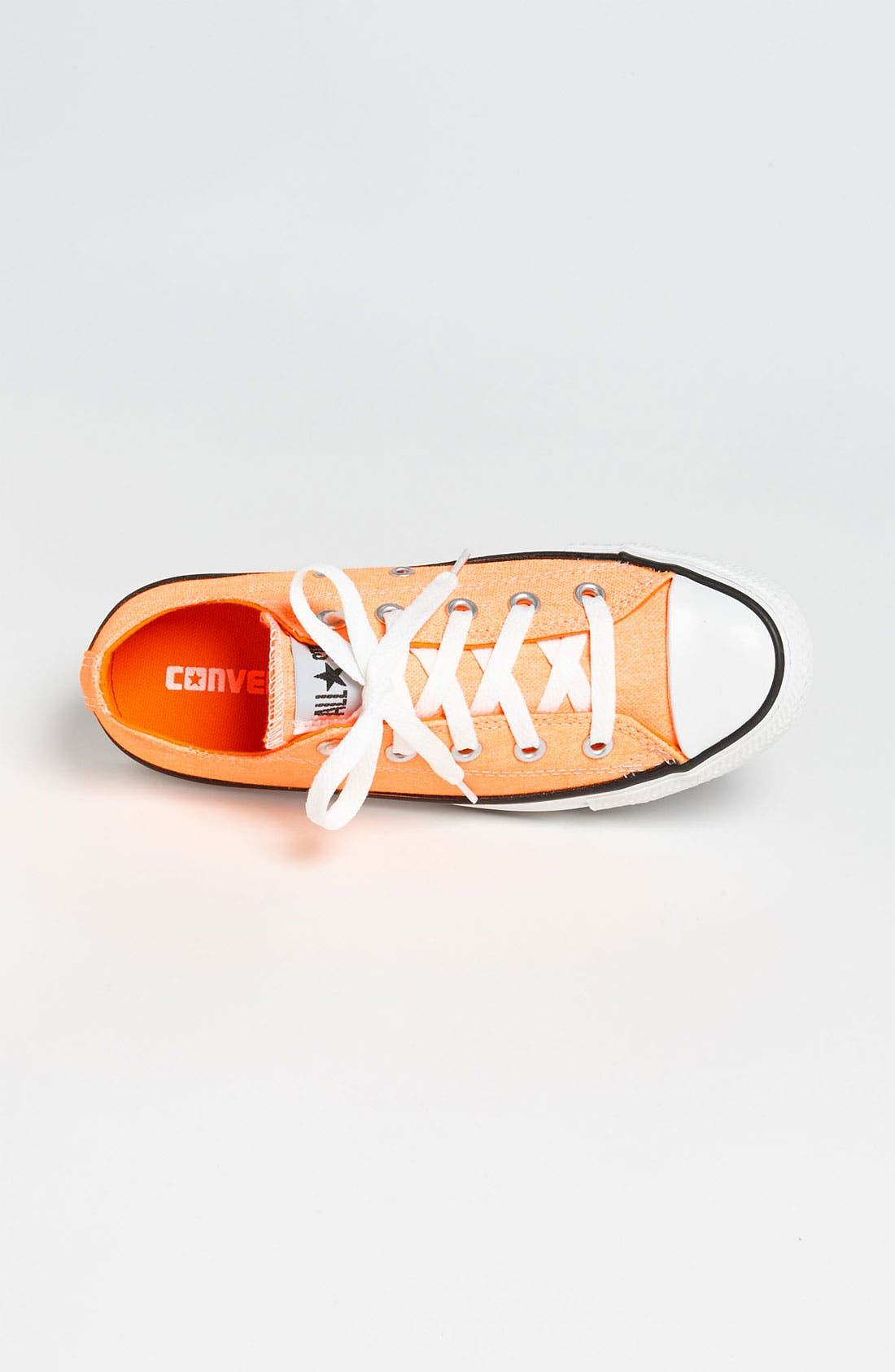 Alternate Image 4  - Converse Chuck Taylor® All Star® Low Sneaker
