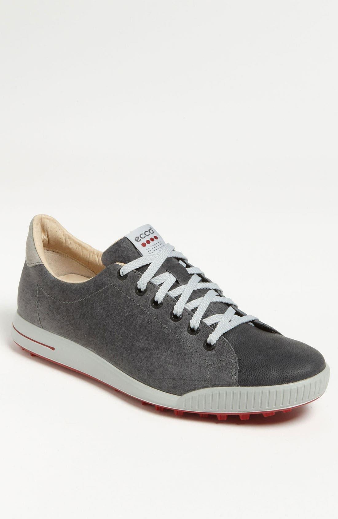 Alternate Image 1 Selected - ECCO 'Golf Street' Sneaker