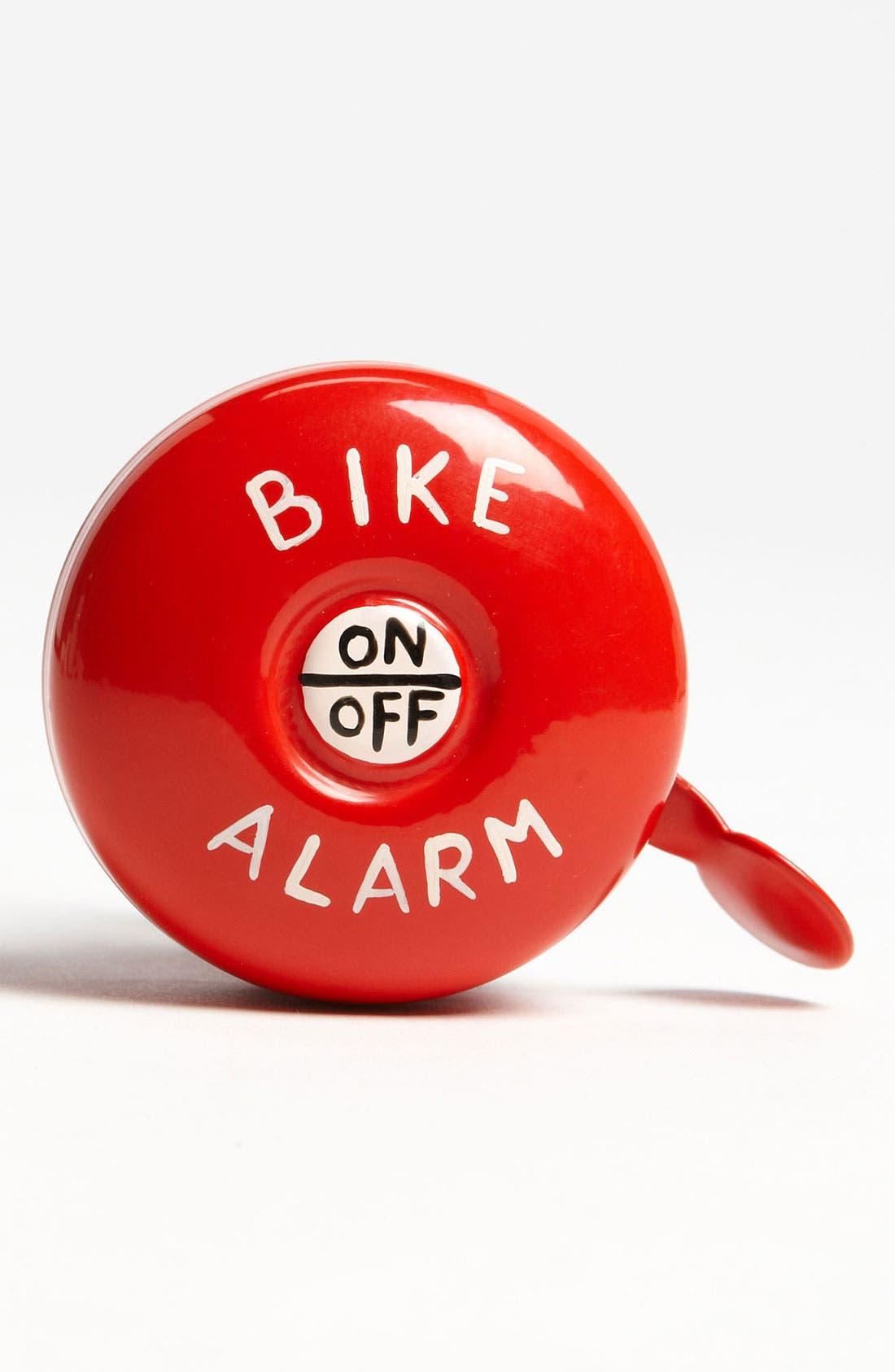 Main Image - Kikkerland Design 'Dring' Bike Bell