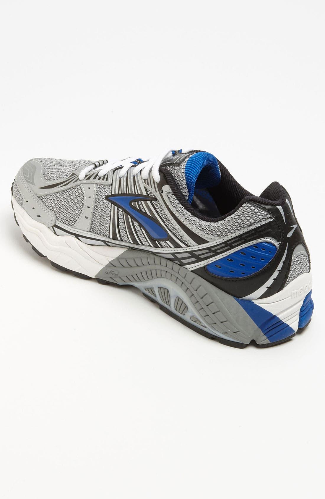 Alternate Image 2  - Brooks 'Beast' Running Shoe (Men) (Regular Retail Price: $139.95)