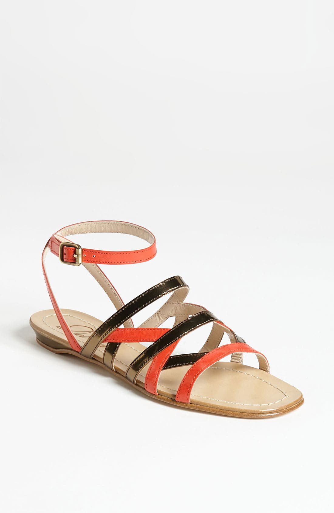 Alternate Image 1 Selected - Delman 'Colin' Sandal