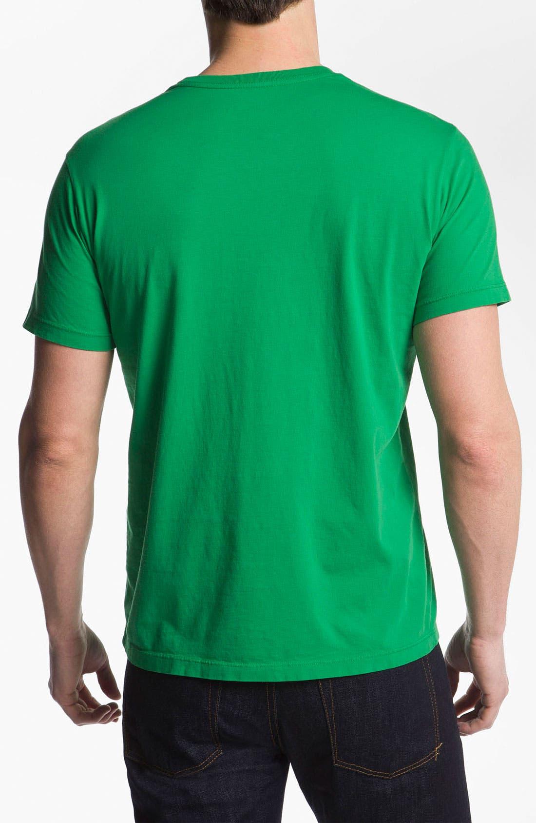 Alternate Image 2  - Tankfarm 'Irish Eyes' T-Shirt
