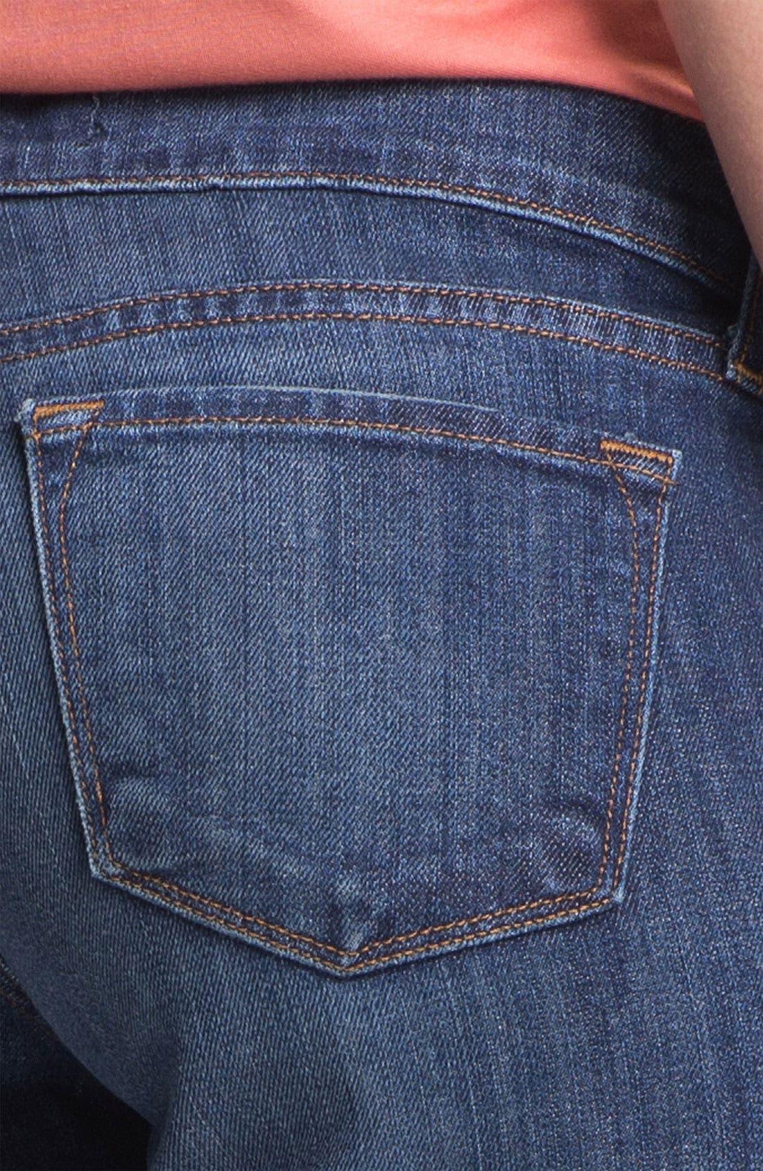 Alternate Image 3  - J Brand 'Midori' Destroyed Boyfriend Jeans (Big Time)