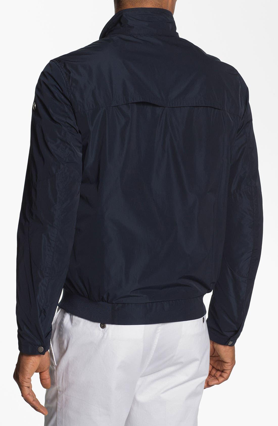 Alternate Image 2  - Victorinox Swiss Army® 'New Duvin' Jacket (Online Only)