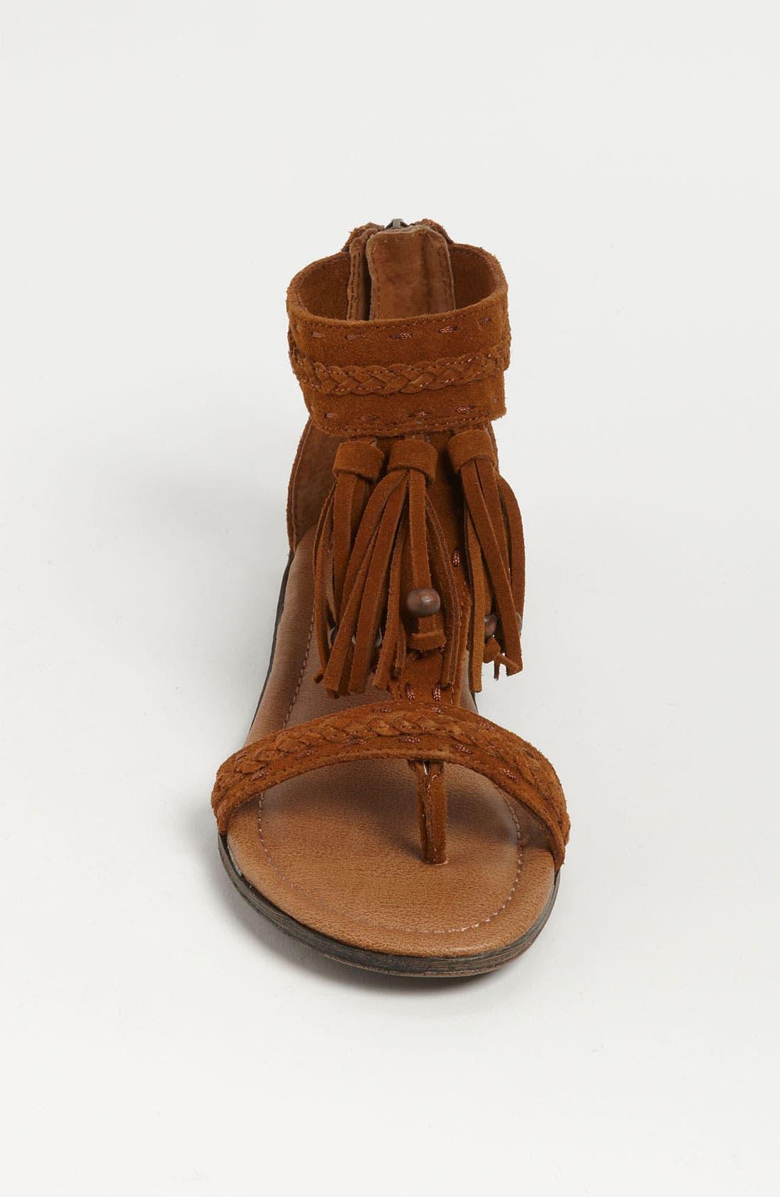Alternate Image 3  - Minnetonka 'Belize' Sandal