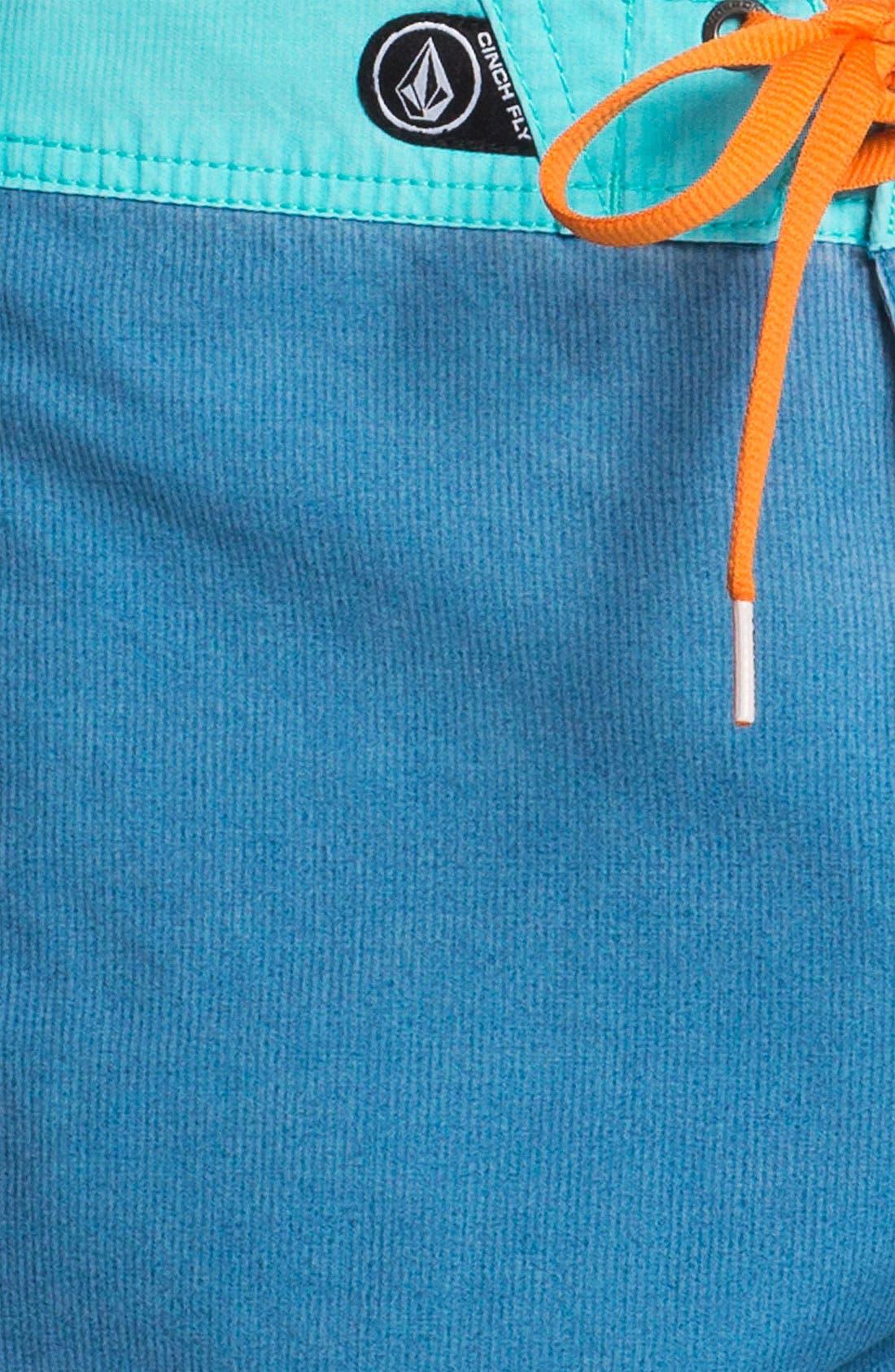 Alternate Image 3  - Volcom 'Beach Road 18' Board Shorts