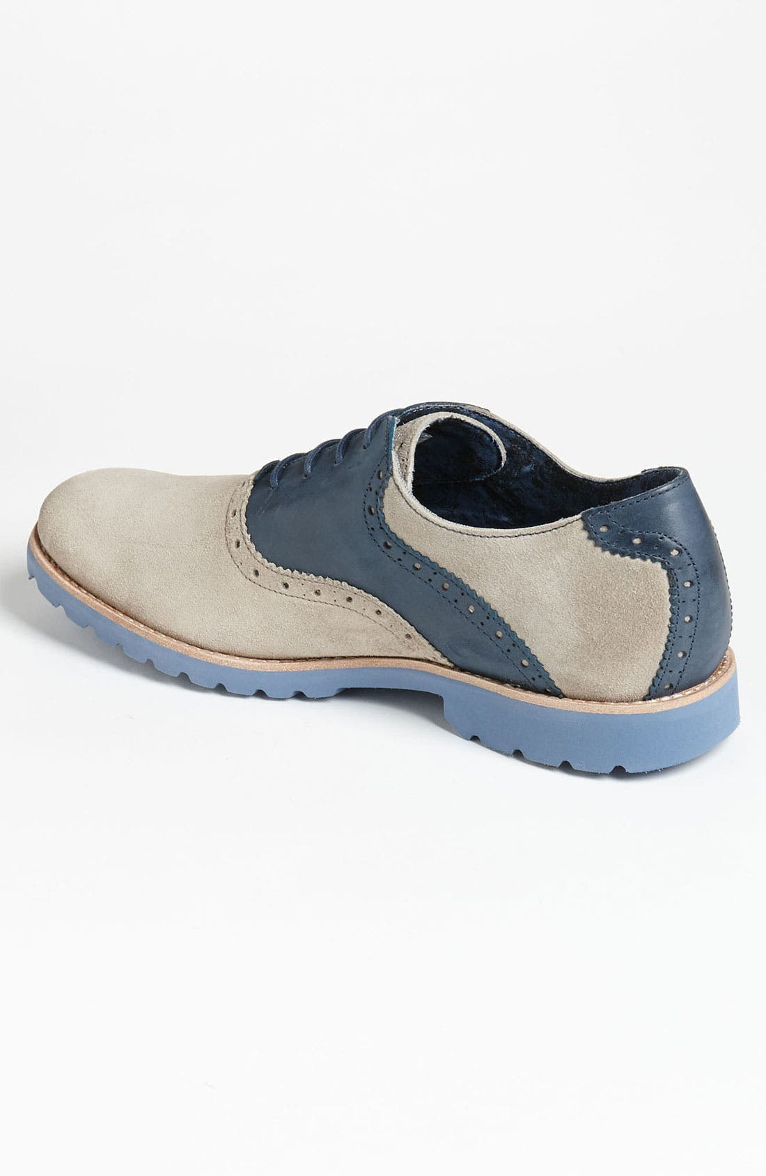 Alternate Image 2  - Rockport 'Ledge Hill' Saddle Shoe