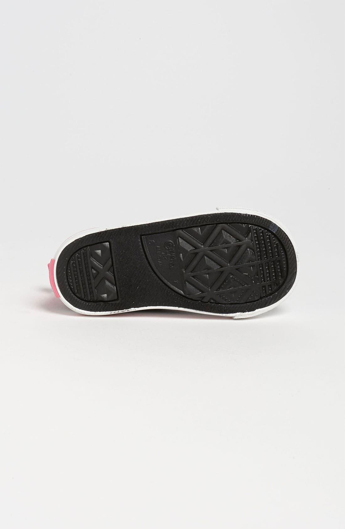 Alternate Image 4  - Converse Chuck Taylor® All Star® 'Kriss N Kross' Sneaker (Baby, Walker & Toddler)