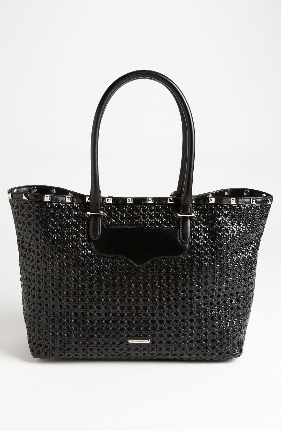Alternate Image 4  - Rebecca Minkoff 'Perfection' Tote