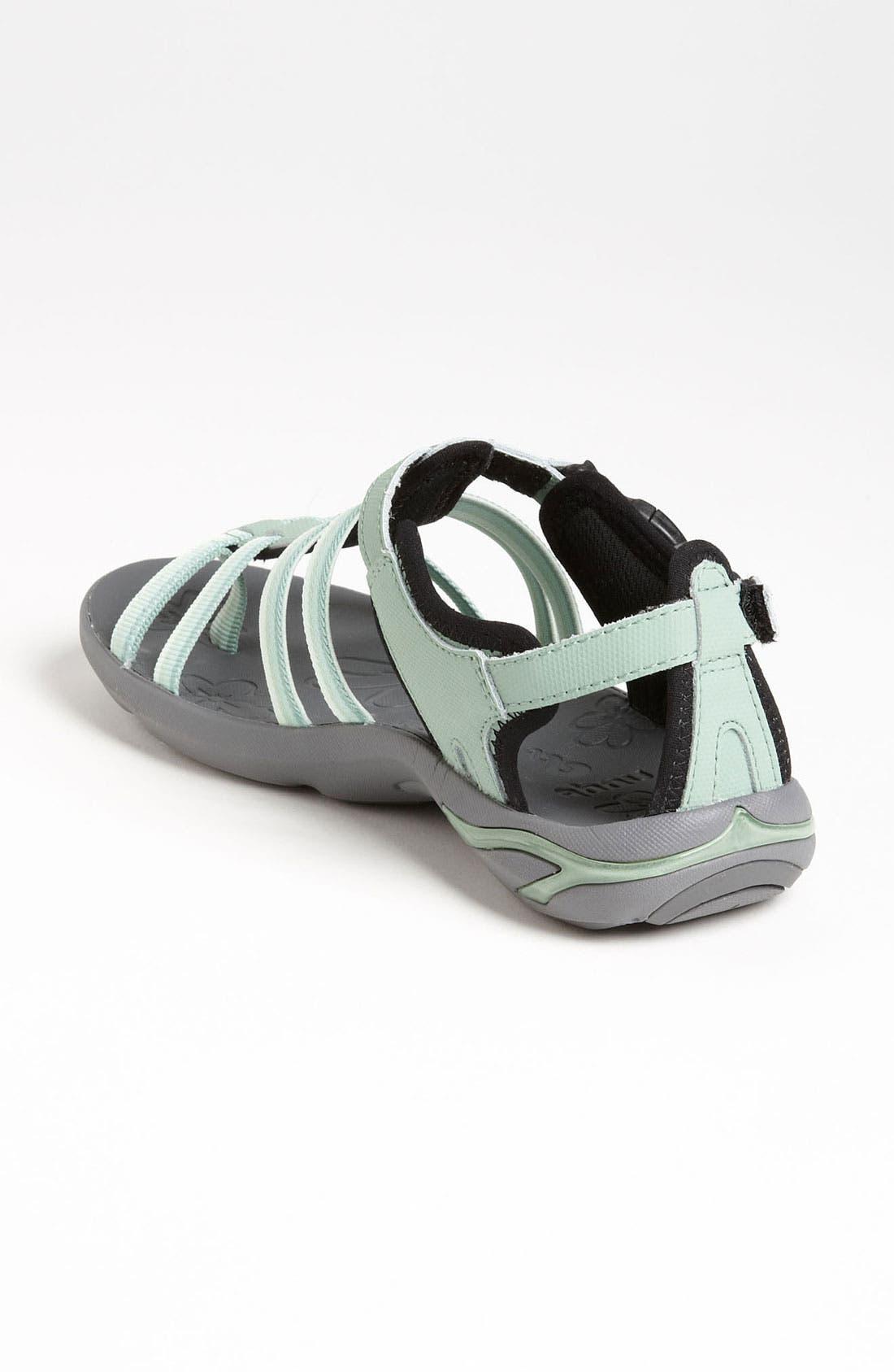 Alternate Image 2  - Ahnu 'Pescadero' Sandal