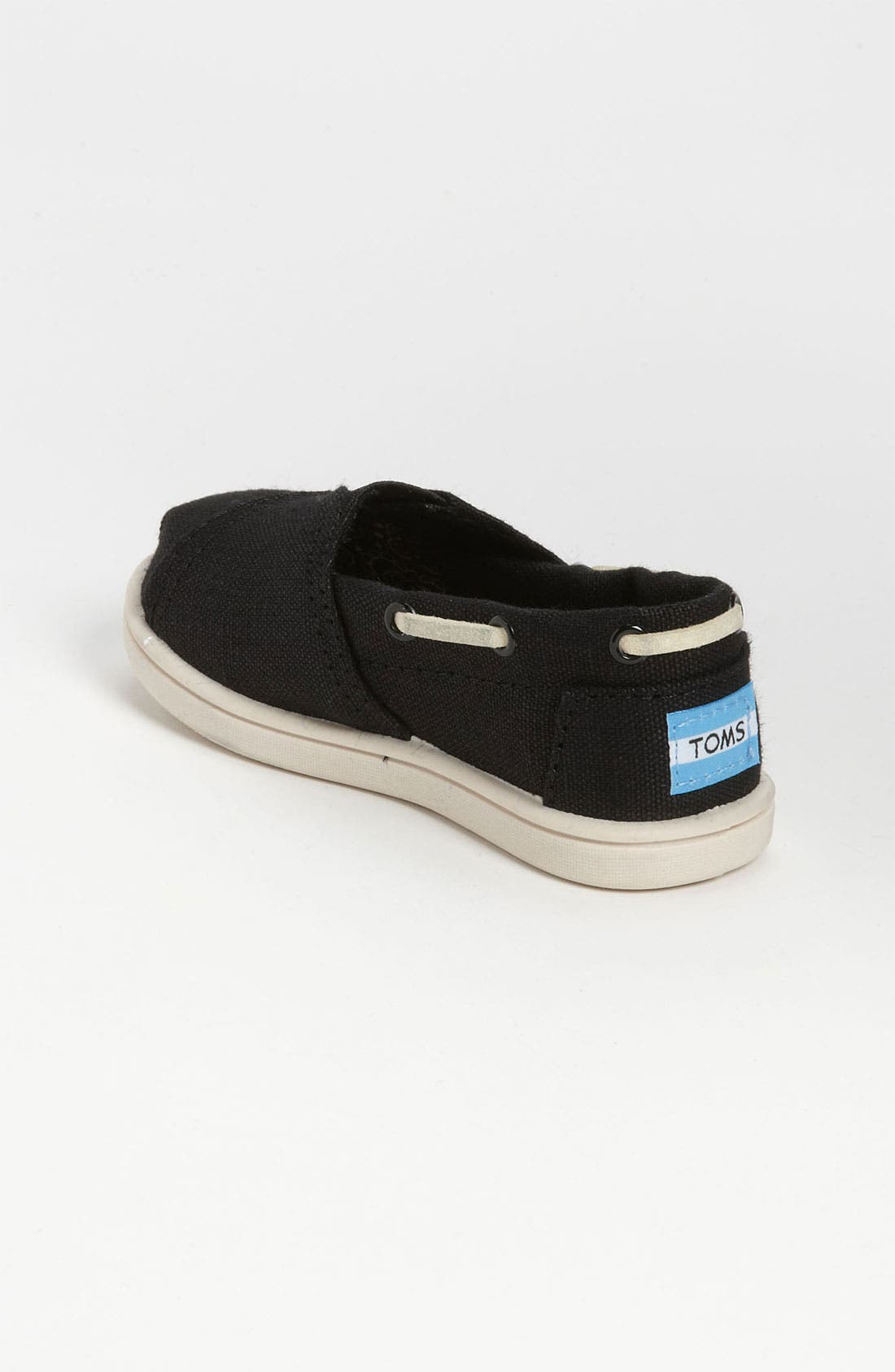 Alternate Image 2  - TOMS 'Bimini - Tiny' Slip-On (Baby, Walker & Toddler)