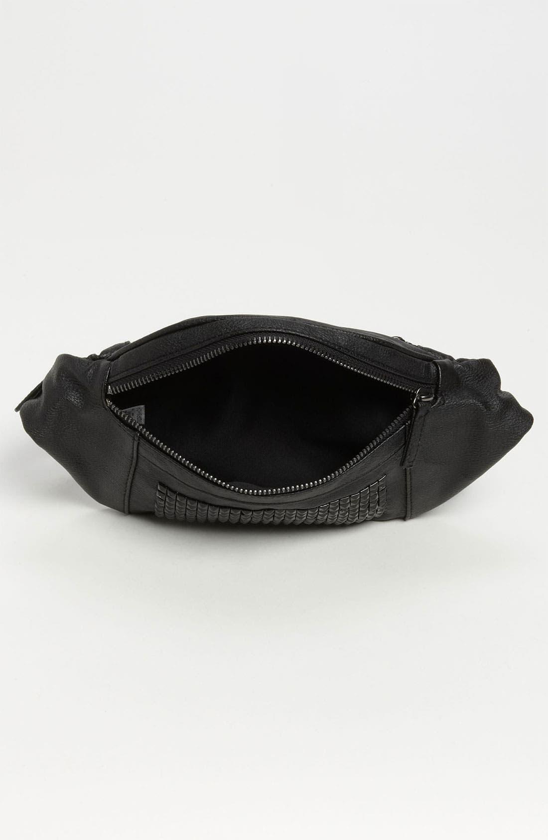 Alternate Image 3  - Topshop Studded Belt Bag