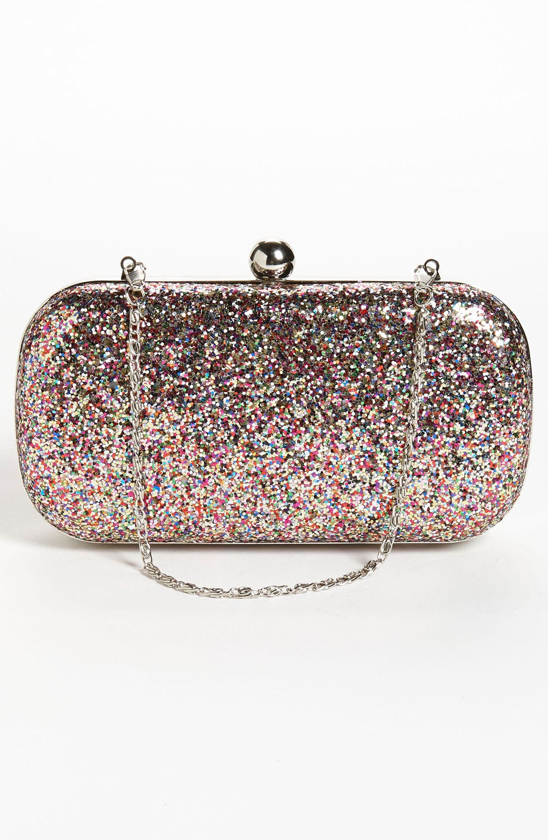 Alternate Image 4  - Tasha 'Glitter Ball' Clutch