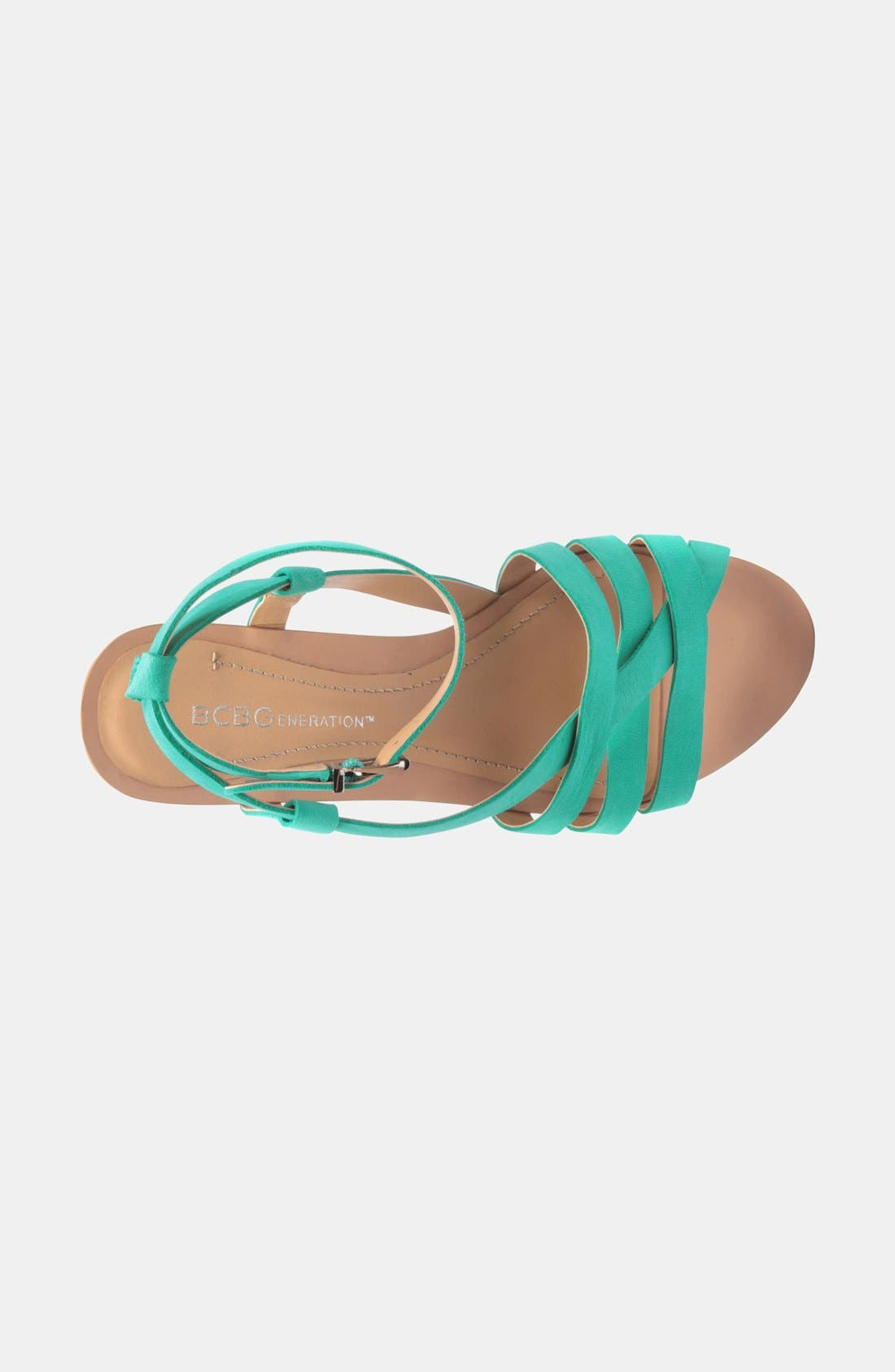 Alternate Image 3  - BCBGeneration 'Rossie' Sandal