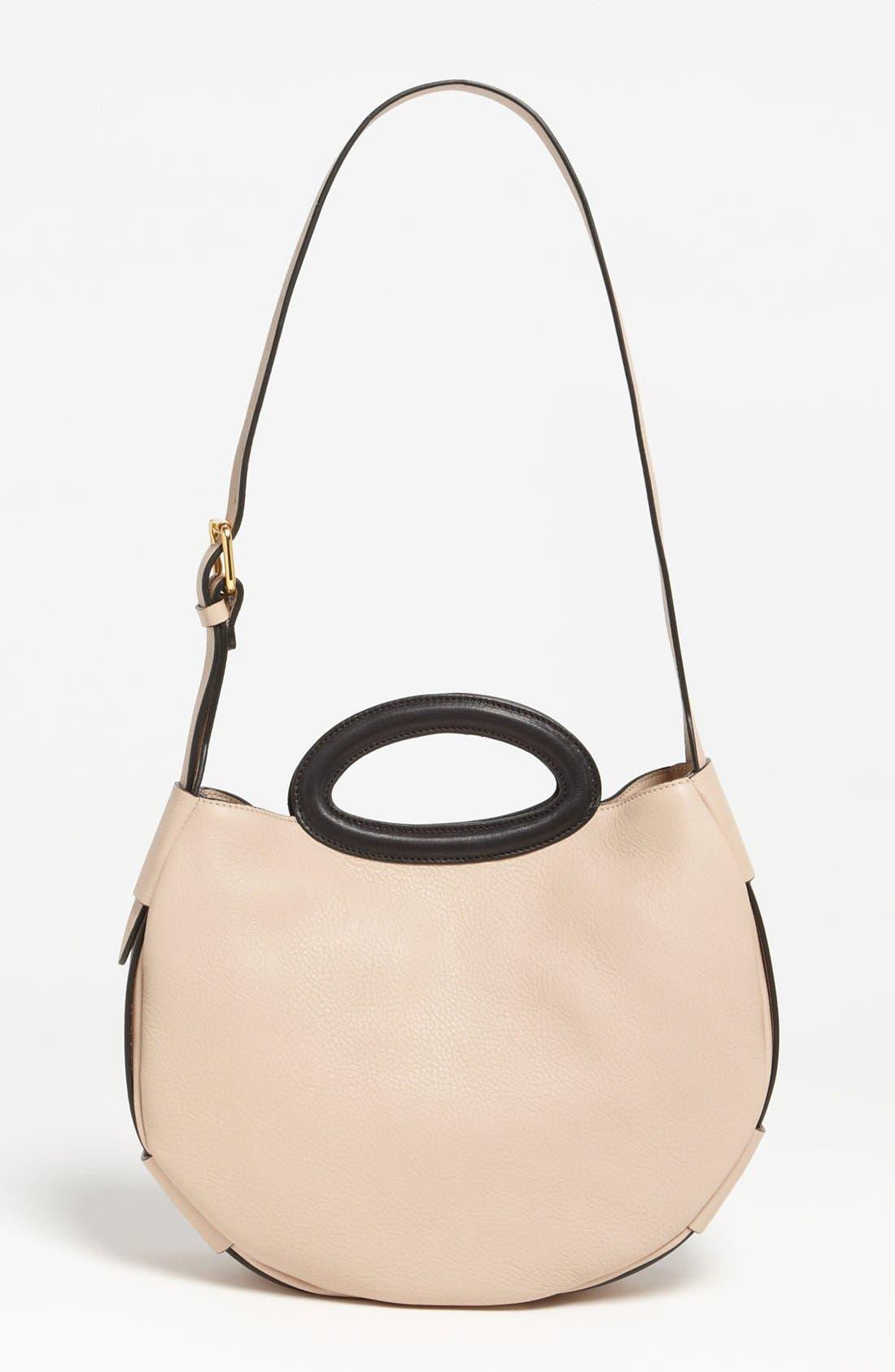 Alternate Image 1 Selected - Marni 'Balloon - Small' Shoulder Bag