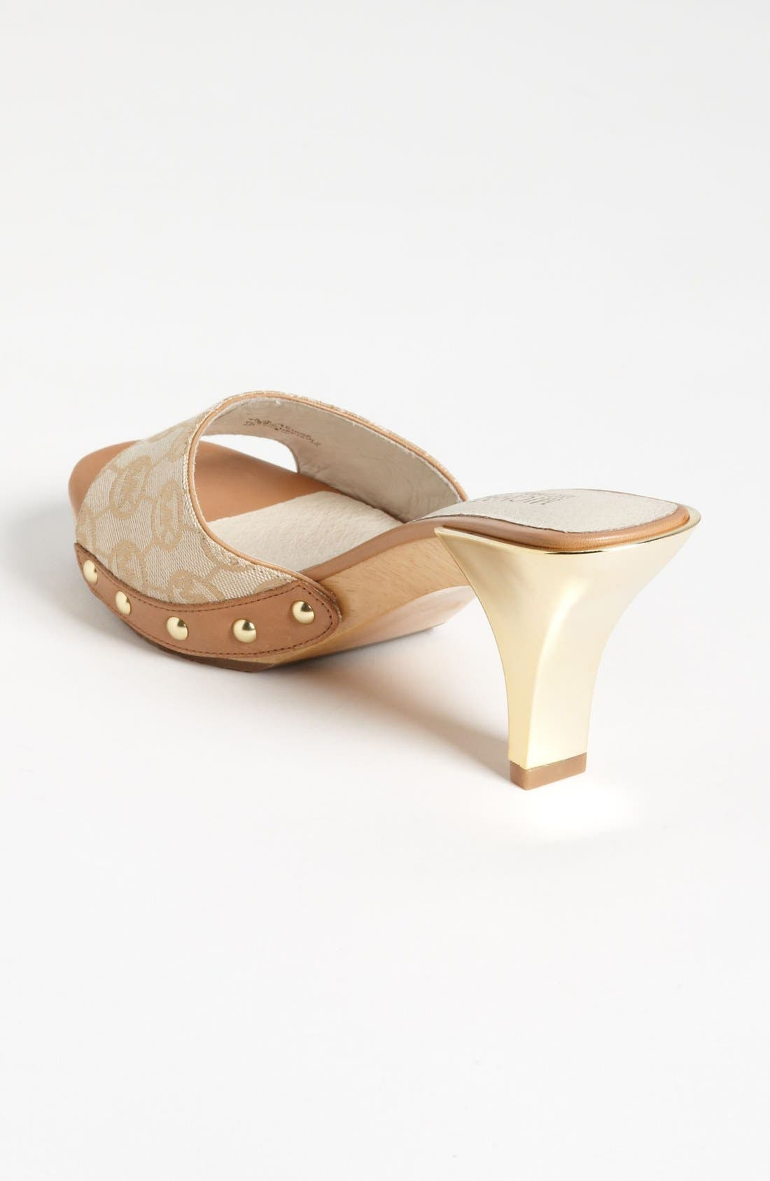Alternate Image 2  - MICHAEL Michael Kors 'Breton' Sandal