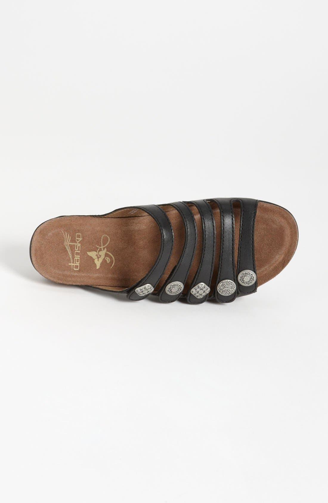 Alternate Image 3  - Dansko 'Janie' Sandal