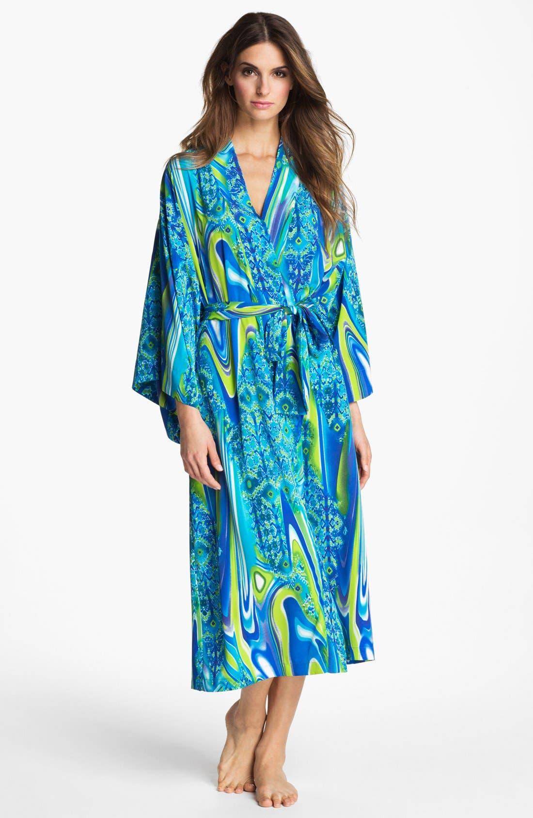 Alternate Image 1 Selected - Natori 'Mandaue' Robe