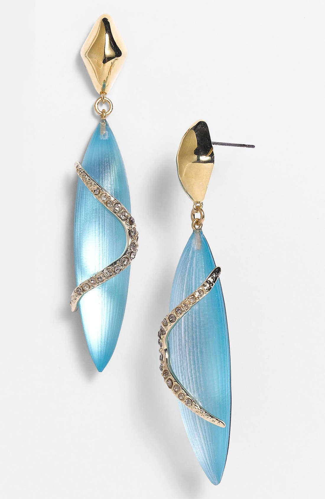 Main Image - Alexis Bittar 'Lucite® - Mod' Drop Earrings