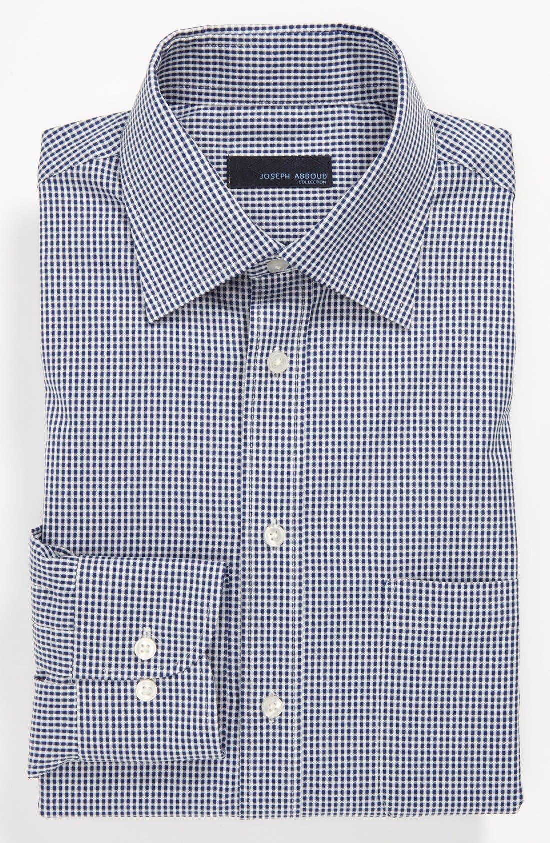 Main Image - Joseph Abboud Regular Fit Dress Shirt