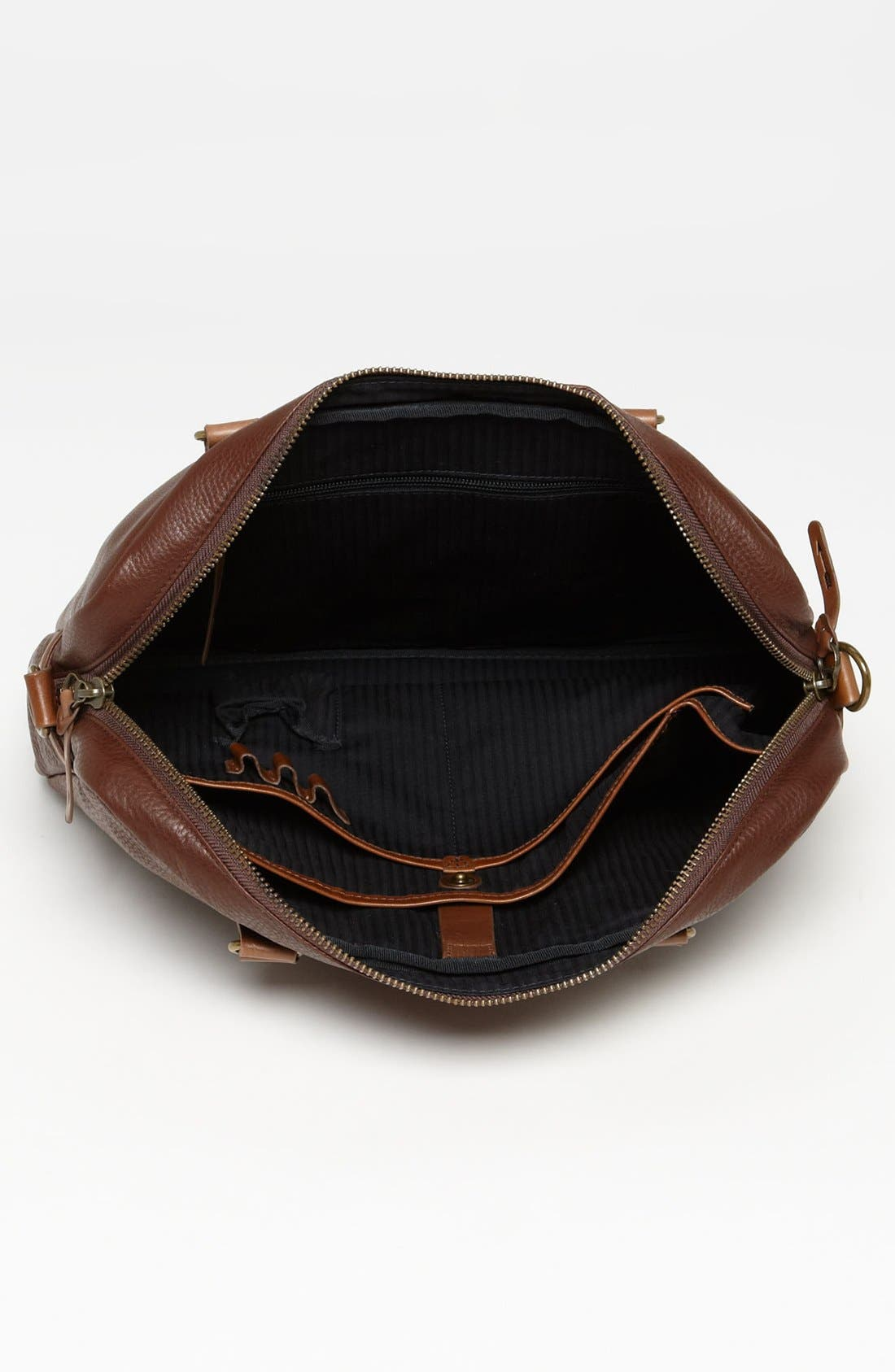 Alternate Image 3  - Property Of… 'Aiden' Leather Briefcase