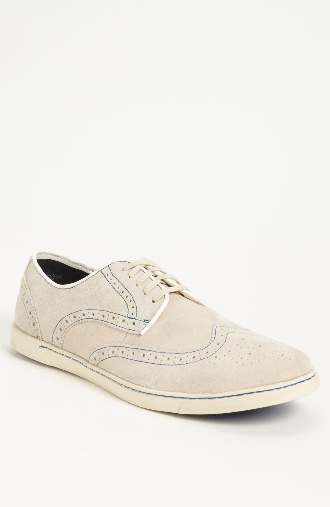 Main Image - Hush Puppies® 'Carver' Wingtip