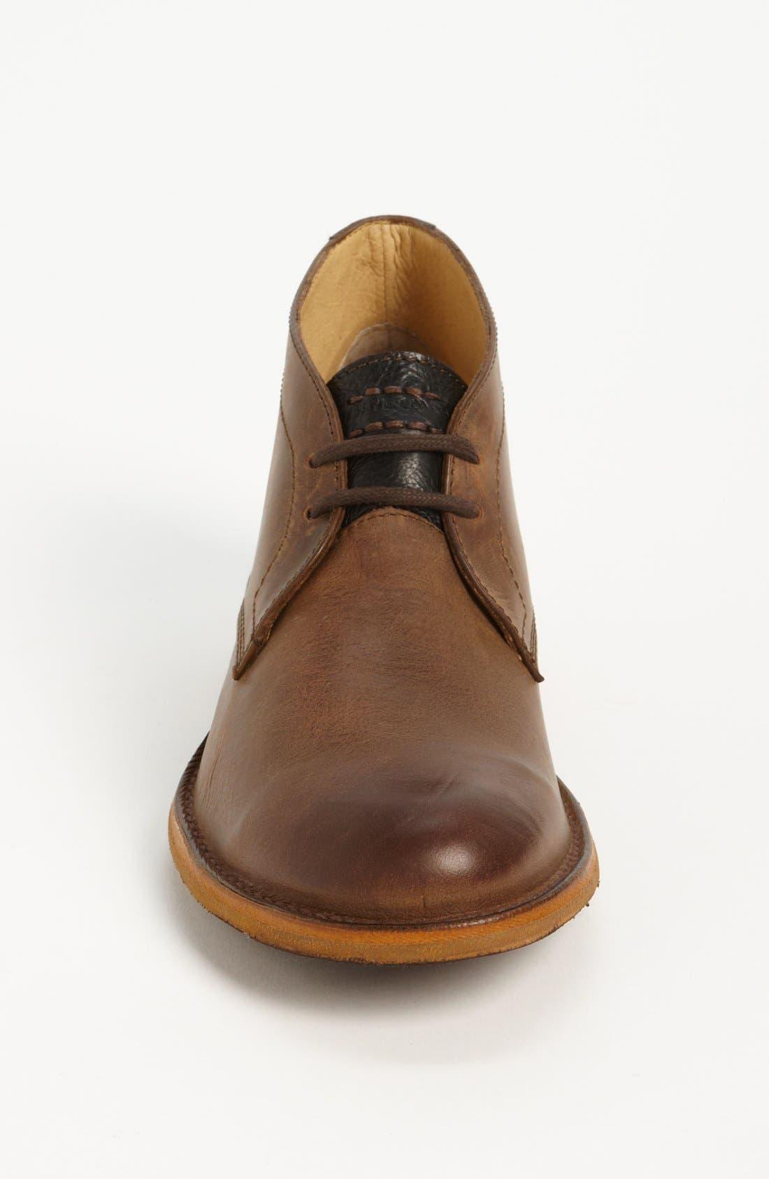 Alternate Image 3  - Frye 'Willard' Chukka Boot