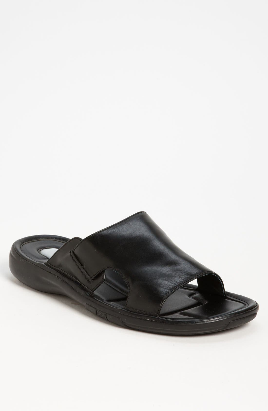 Main Image - Kenneth Cole New York 'Final Stretch' Slide