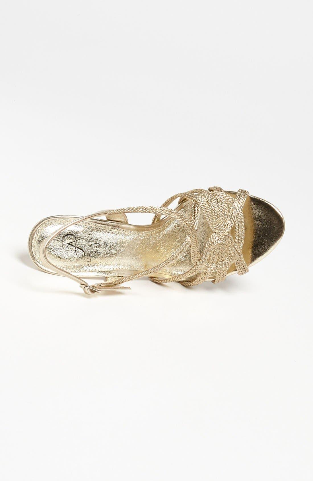 Alternate Image 3  - Adrianna Papell 'Michele' Sandal