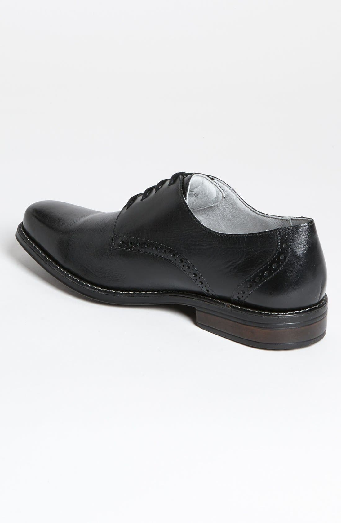 Alternate Image 2  - Sandro Moscoloni 'Yale' Plain Toe Derby