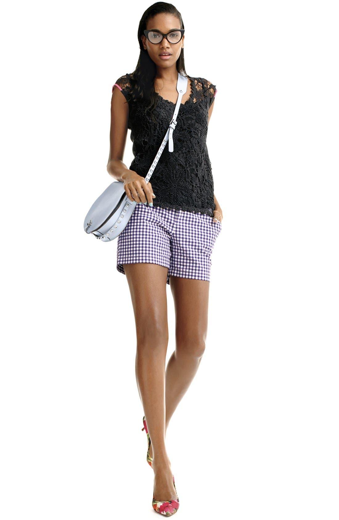 Alternate Image 2  - Rebecca Minkoff 'Skylar' Studded Crossbody Bag