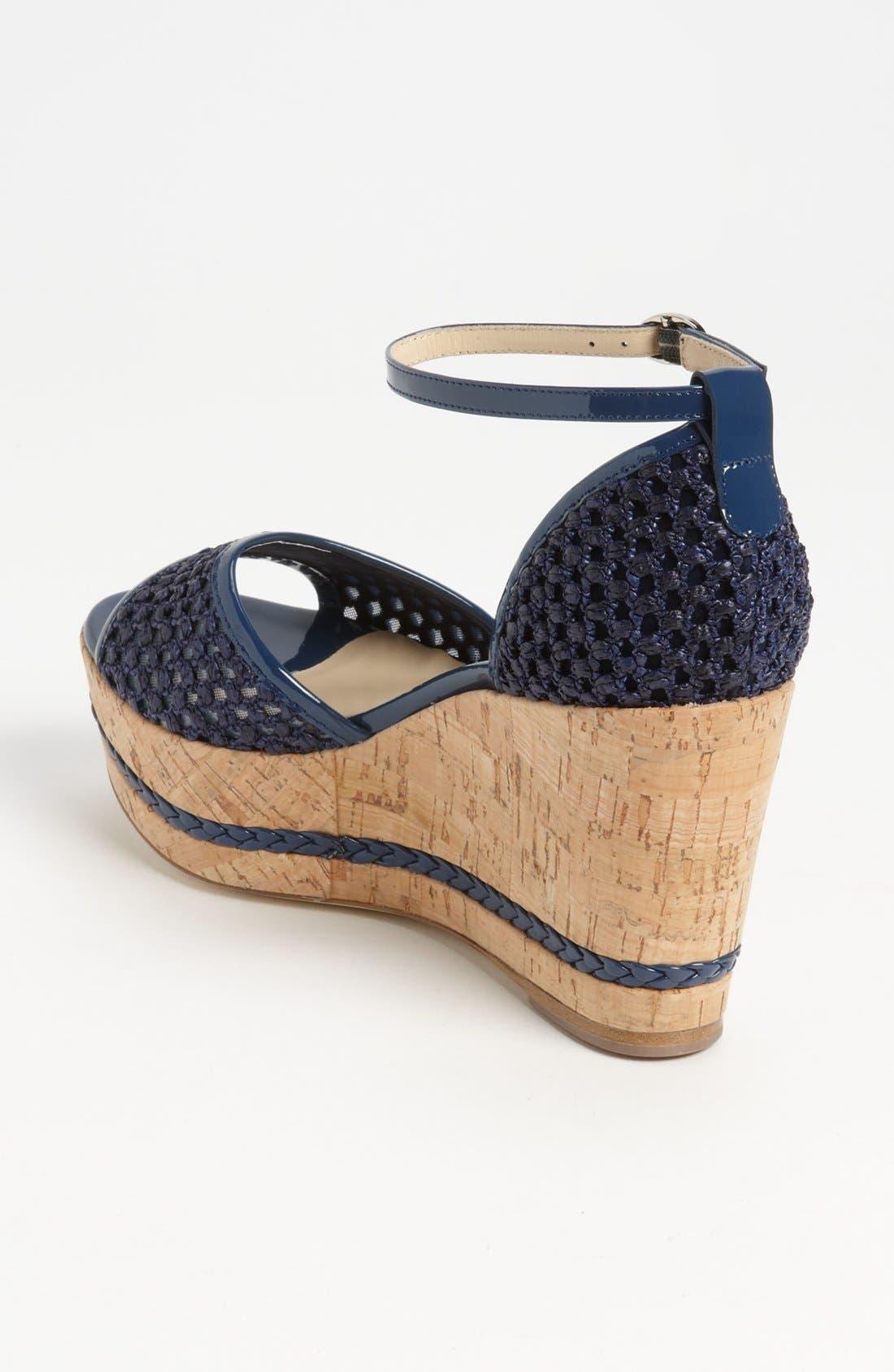 Alternate Image 2  - Marvin K. 'Bianca' Sandal