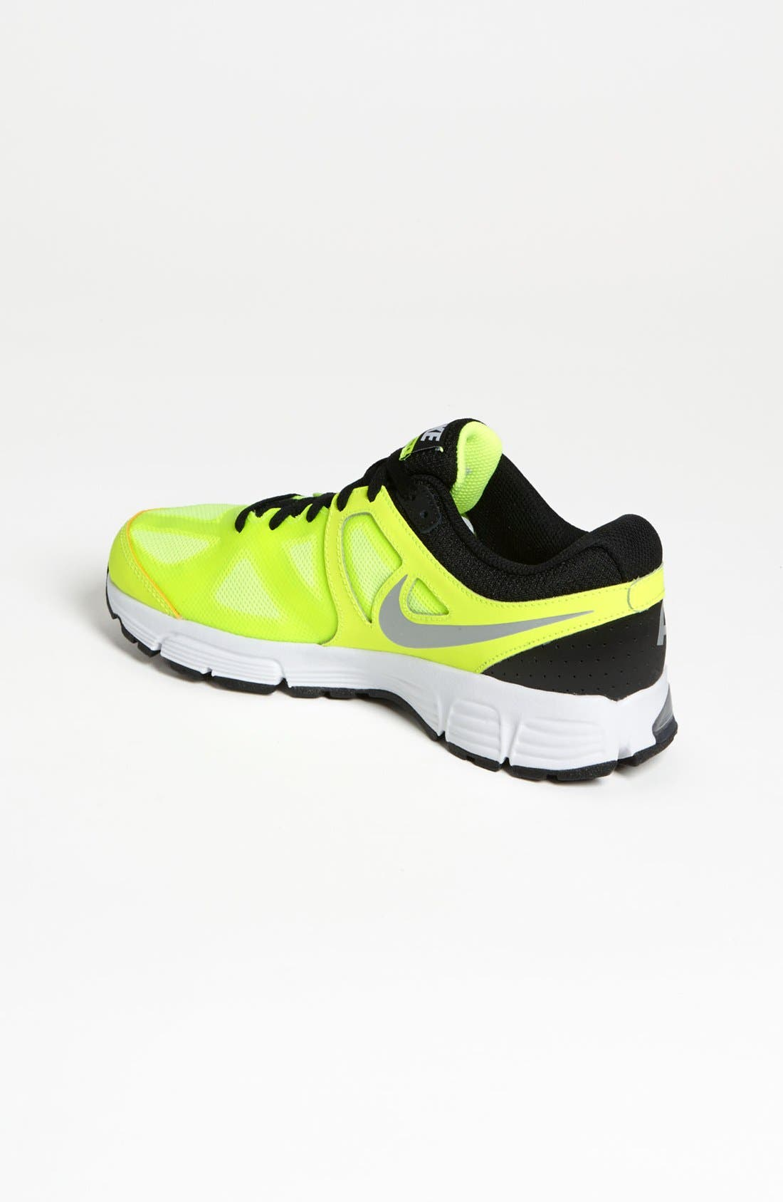 Alternate Image 2  - Nike 'Air Max Run Lite 4' Athletic Shoe (Big Kid)