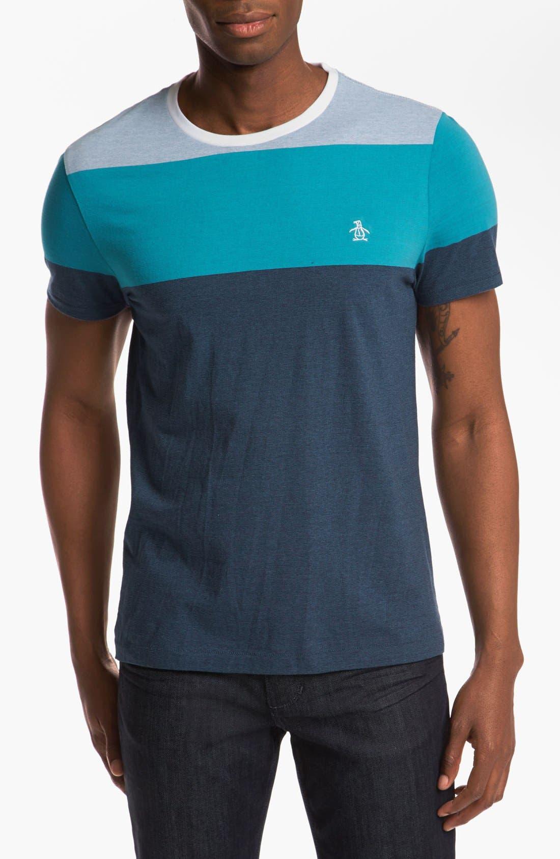 Alternate Image 1 Selected - Original Penguin T-Shirt